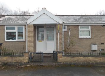 Thumbnail 3 bed terraced bungalow to rent in Rushey Close, Belgrave, Leicester
