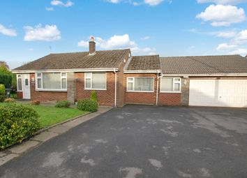 Thumbnail 3 bed detached bungalow for sale in Higher Ainsworth Road, Radcliffe, Manchester