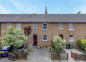 Thumbnail 3 bed terraced house for sale in Kendal Close, London