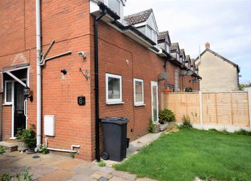 Thumbnail 1 bed detached house to rent in The Meadows, Foxholes, Driffield