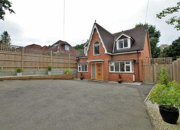 Thumbnail 4 bed detached house for sale in Brokengate Lane, Denham, Uxbridge