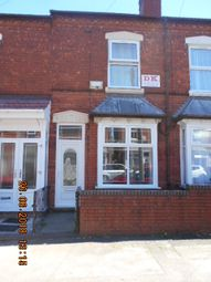 Thumbnail 3 bed terraced house for sale in Oldknow Road, Small Heath
