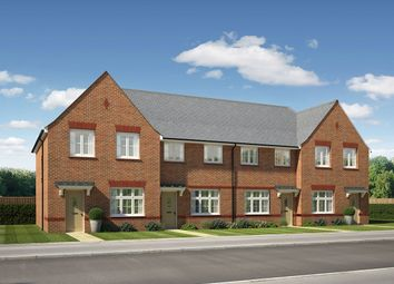 """Thumbnail 3 bedroom end terrace house for sale in """"Malvern"""" at Pentrebane Drive, Cardiff"""