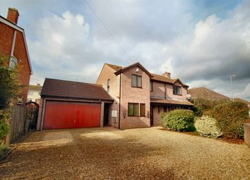 Thumbnail 4 bed detached house for sale in Rushton Drive, Coalpit Heath, South Gloucestershire