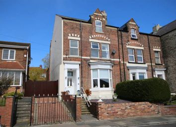 Thumbnail 5 bedroom terraced house for sale in Viewforth Terrace, Sunderland