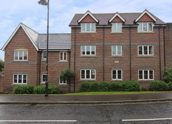 Thumbnail 2 bed flat for sale in Allbrook Hill, Eastleigh