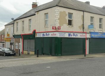 Thumbnail Commercial property to let in Rudyerd Street, North Shields