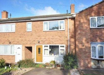 Thumbnail 2 bed terraced house to rent in Newgate Street, Chasetown, Burntwood