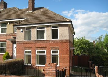 Thumbnail 3 bed semi-detached house to rent in Dunninc Road, Sheffield