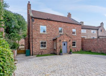 Thumbnail 5 bed detached house for sale in Church Field Lane, Great Ouseburn, York