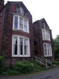 Thumbnail 2 bed duplex to rent in Compton, Leek, Staffordshire
