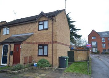 Thumbnail 1 bed semi-detached house for sale in Loweswater Gardens, Bordon