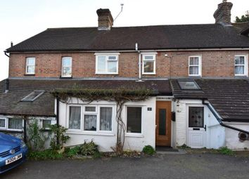 Thumbnail 2 bed terraced house for sale in Park Lane, Crowborough