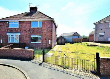 Thumbnail 2 bed semi-detached house for sale in Hawthorn Cottages, South Hetton, County Durham