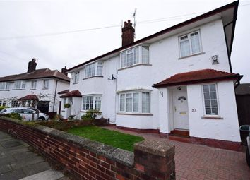 4 bed semi-detached house for sale in The Oval, Wallasey, Merseyside CH45