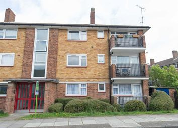Thumbnail 2 bed flat for sale in Burdett Close, Sidcup