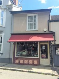 Thumbnail Commercial property for sale in North Street, Ashburton, Newton Abbot