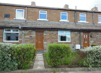 Thumbnail 2 bedroom cottage to rent in Wakefield Road, Grange Moor