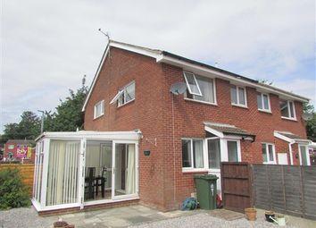 Thumbnail 1 bed property for sale in Meldon Grange, Morecambe