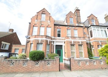 Thumbnail 2 bedroom flat to rent in Humber Road, London