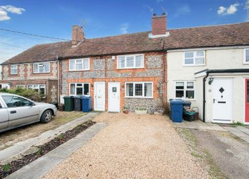 Thumbnail 2 bed cottage for sale in Chalkshire Road, Butlers Cross, Aylesbury