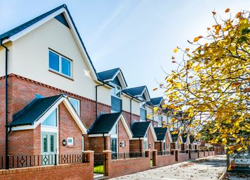 Thumbnail 4 bedroom terraced house for sale in Arlington Court, Barrow-In-Furness, Cumbria