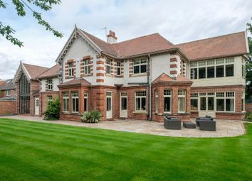 Rare Opportunity To Purchase This Period, Quintessentially British, Durham City Mansion DH1. 6 bed detached house for sale