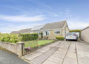 Thumbnail 3 bed semi-detached bungalow for sale in Hainsworth Moor Garth, Queensbury, Bradford