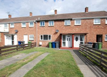 Thumbnail 2 bed terraced house for sale in Gaskell Avenue, South Shields