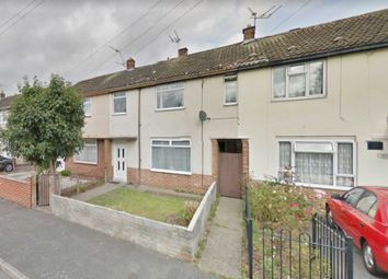 3 bed terraced house for sale in Thackeray Street, Sinfin, Derby DE24