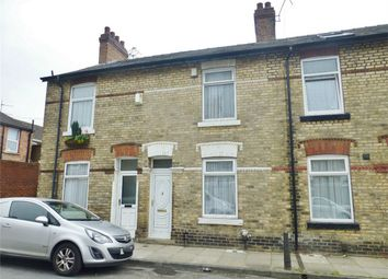 Thumbnail 2 bedroom terraced house for sale in Horner Street, Off Burton Stone Lane, York