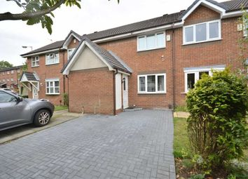 Thumbnail 2 bedroom town house for sale in Swarbrick Drive, Manchester