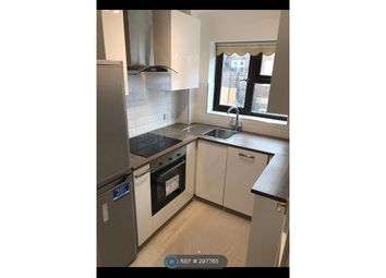 Thumbnail 1 bed flat to rent in Rundell Crescent, London