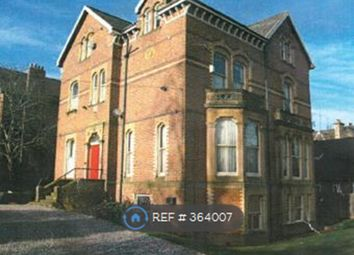 Thumbnail 2 bed flat to rent in Cearns Road, Wirral