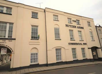 Thumbnail 1 bed flat for sale in Market Street, Narberth
