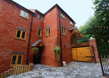 Thumbnail 4 bed semi-detached house for sale in Hill Street, Walsall