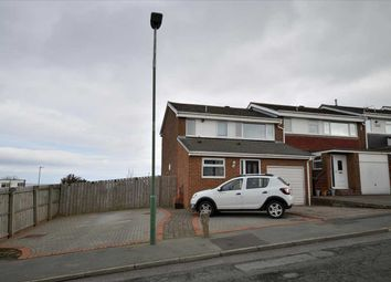 Thumbnail 3 bed link-detached house for sale in Broom Close, Stanley