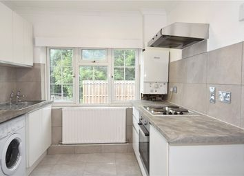 Thumbnail 2 bed flat to rent in Upper Ham Road, Kingston Upon Thames
