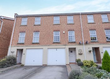 Thumbnail 3 bed property for sale in Duchess Mews, York