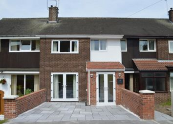 Thumbnail 3 bed terraced house for sale in Creswick Road, Rotherham