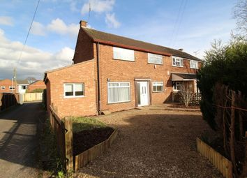 Thumbnail 4 bed semi-detached house to rent in Cedar Road, Nuneaton