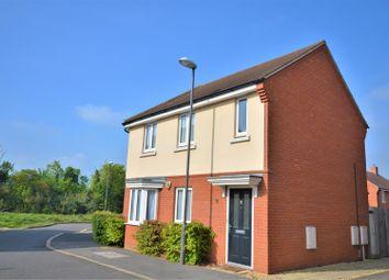 Thumbnail 2 bedroom maisonette for sale in Oxpen, Aylesbury