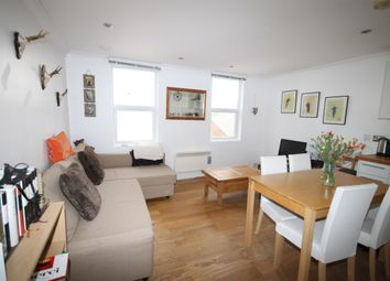 Thumbnail 1 bed flat to rent in Wastdale Road, London