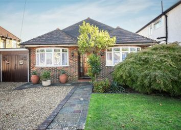 Thumbnail 3 bedroom detached bungalow for sale in Broomwood Road, Orpington