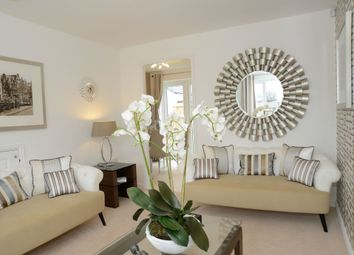 Thumbnail 3 bedroom semi-detached house for sale in The Fergus, Barden Lane, Daneshouse, Burnley
