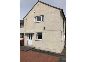 Thumbnail 3 bed semi-detached house for sale in Aird Avenue, Auchinleck, Cumnock