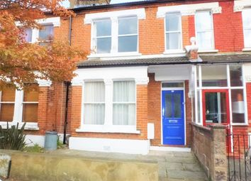 Thumbnail 2 bed terraced house to rent in Hotham Road, Wimbledon, London
