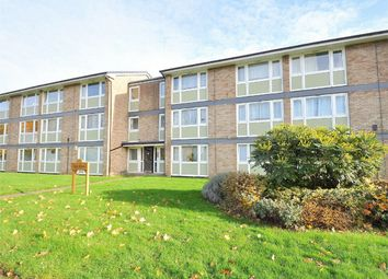 Thumbnail 2 bed flat for sale in Luqa House, Williams Close, Brampton, Huntingdon, Cambridgeshire