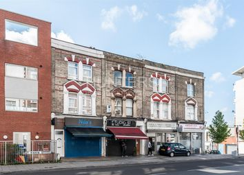 Thumbnail 4 bed flat to rent in Willesden Lane, London