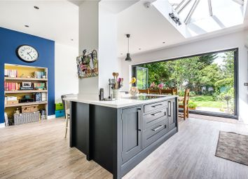 6 bed semi-detached house for sale in Fawnbrake Avenue, London SE24